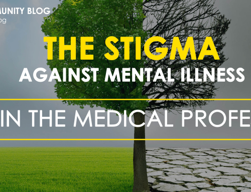 Mental Health Stigmatized Among Health Professionals