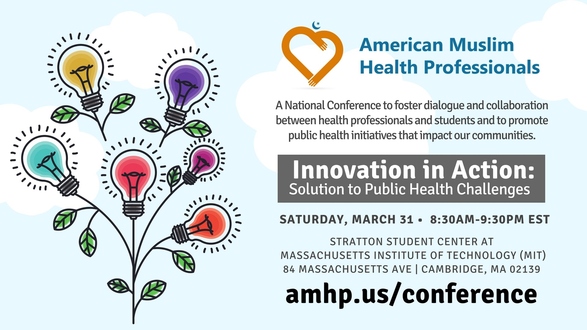 Amhp National Conferenceamhp Board2018 03 30t19 49 02 00